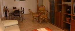 Ref. 1800. Rentapartment in the beach´s near. 3 bedrooms.