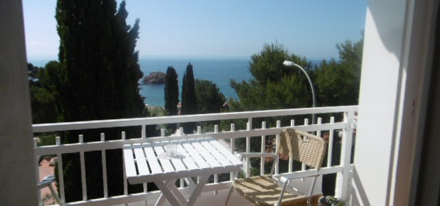 Ref. 1210 Mar Menuda Flat with beatifull seeview. 2 bedrooms