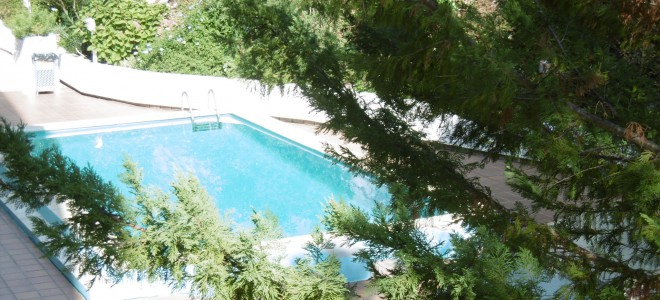 Ref. 2440. Holiday rental with pool